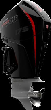 Pro XS 175hp