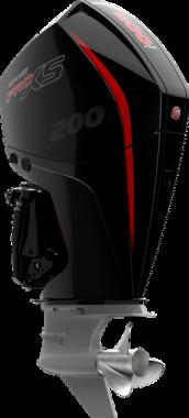 Pro XS 200hp